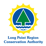 Long Point Region Conservation Authority logo